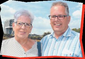 Brigitte & Werner Reiß