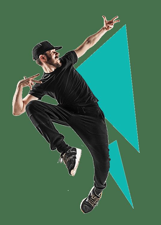 Hip Hop im Tanzverein