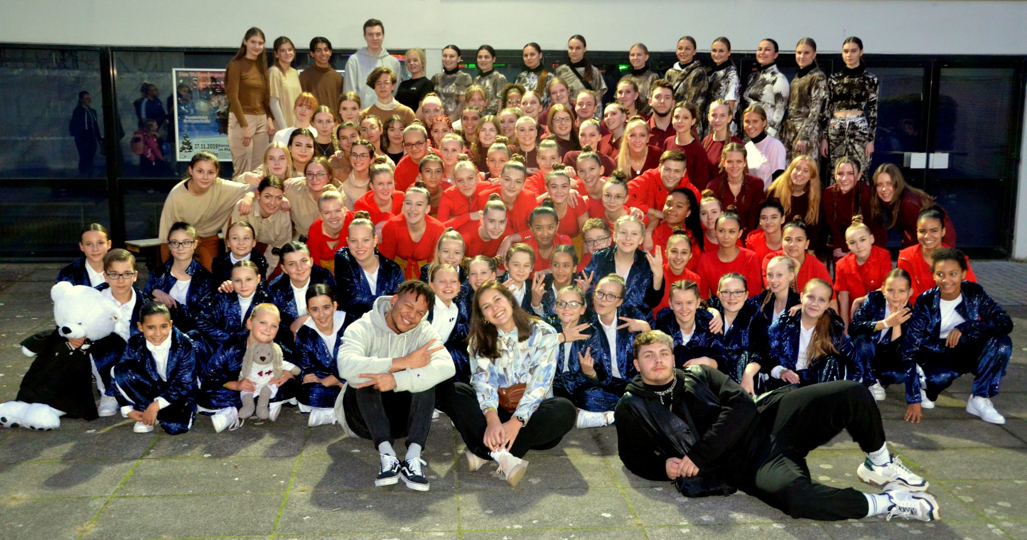 European Masters Of Dance